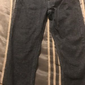 Guess Jeans - Guess jeans dark blue never worn.